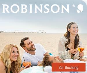 Robinson Cluburlaub